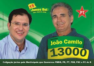 JOÃO CAMILO
