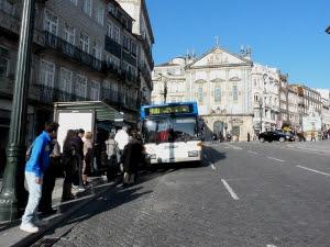 Porto: Trabalhadores da STCP farão greve em todos os feriados até final do ano