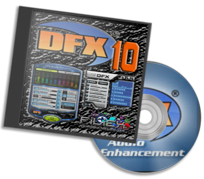 DFX Audio Enhancer v10.113 Full Keygen