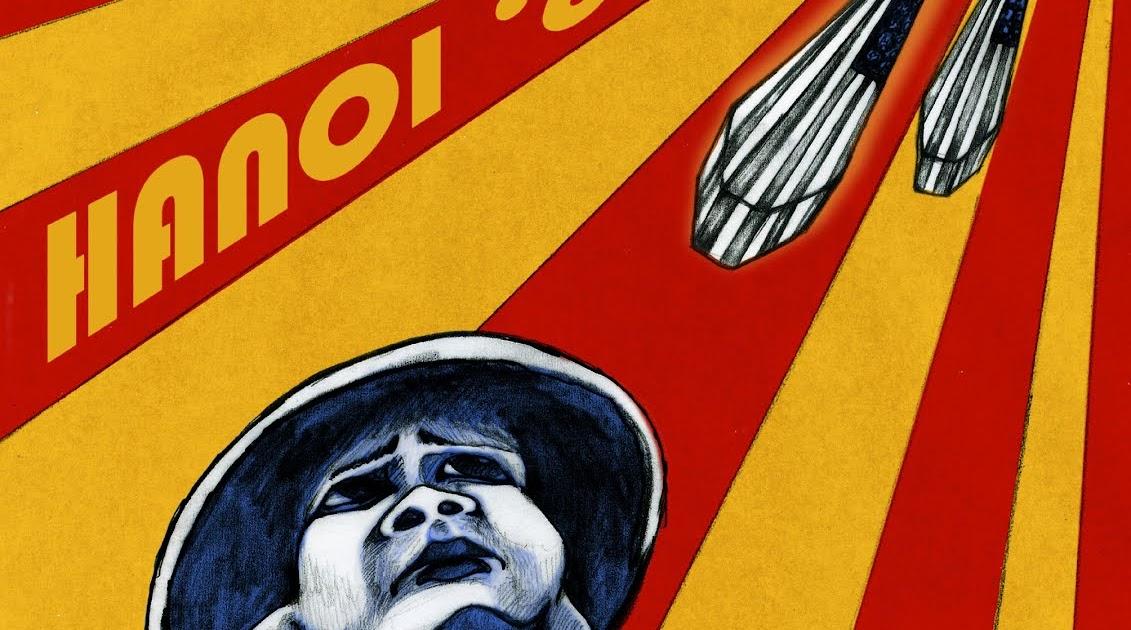Munkey Markings: Cinema & the City Presents....Hanoi '68