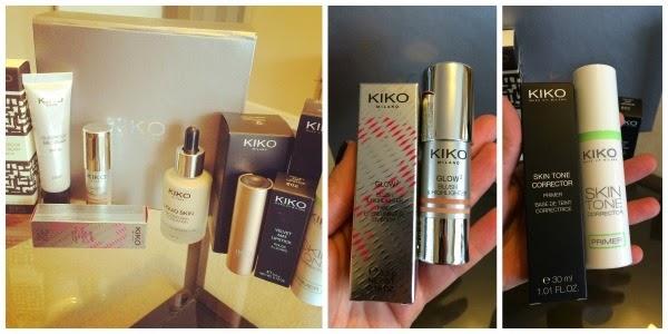 colorete stick glow de Kiko Cosmetics