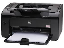 HP Pro P1102w Driver Download Printer free
