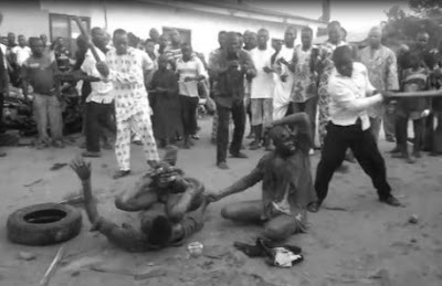 Recent Badagry Killing: Police Commiserate With Families, Gather Evidence