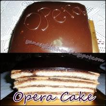 Pelbagai jenis kek
