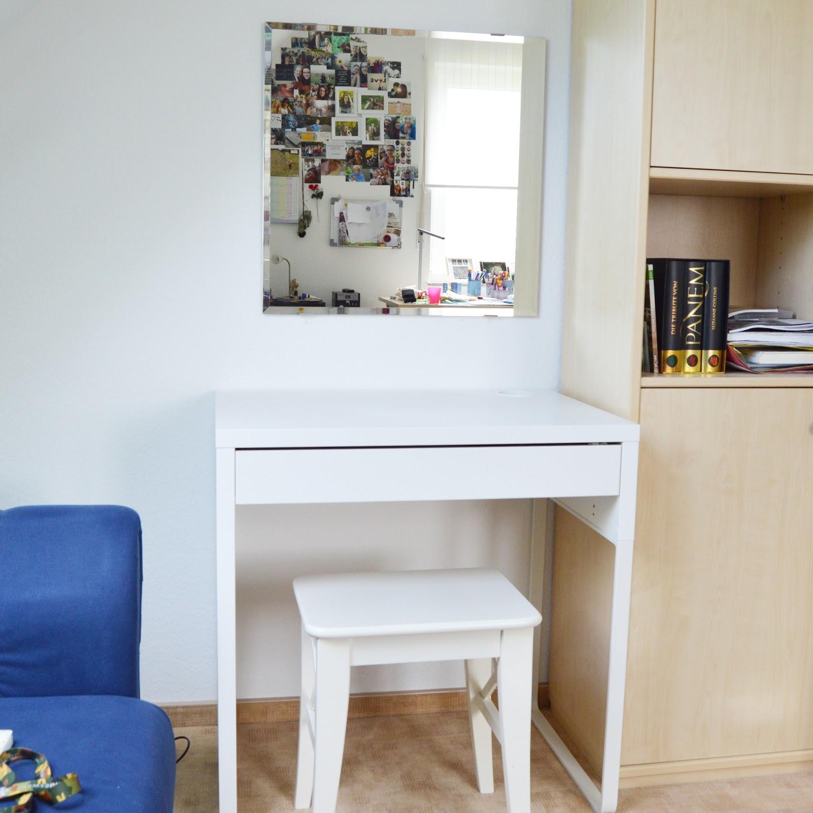 l0ve2beagirl mein schminktisch. Black Bedroom Furniture Sets. Home Design Ideas