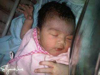 Gambar Anak Elyana