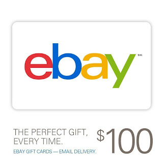 eBay GC Deal