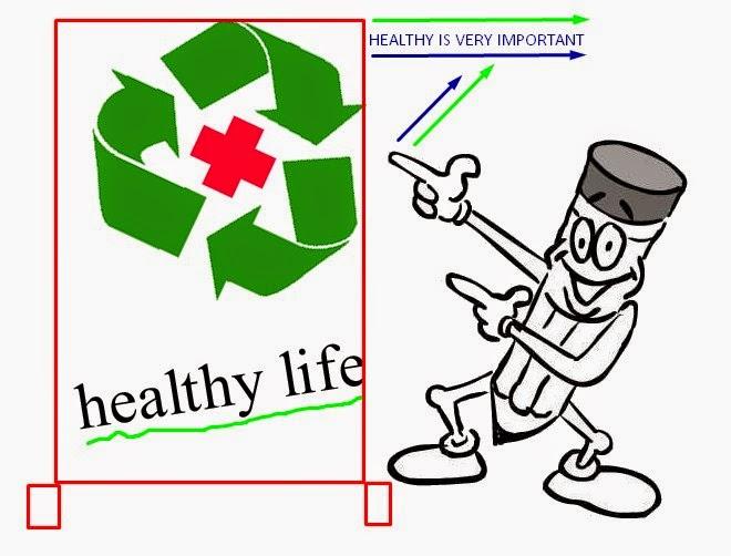 Cara dan Langkah untuk Mencapai Pola Hidup Sehat