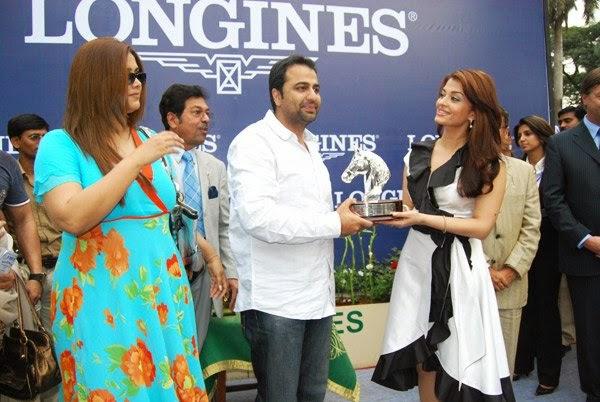 Hot actress Aishwarya Rai at Longines New Sport Watch Collection Launch hot pics