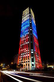 Colpatria Tower Bogota