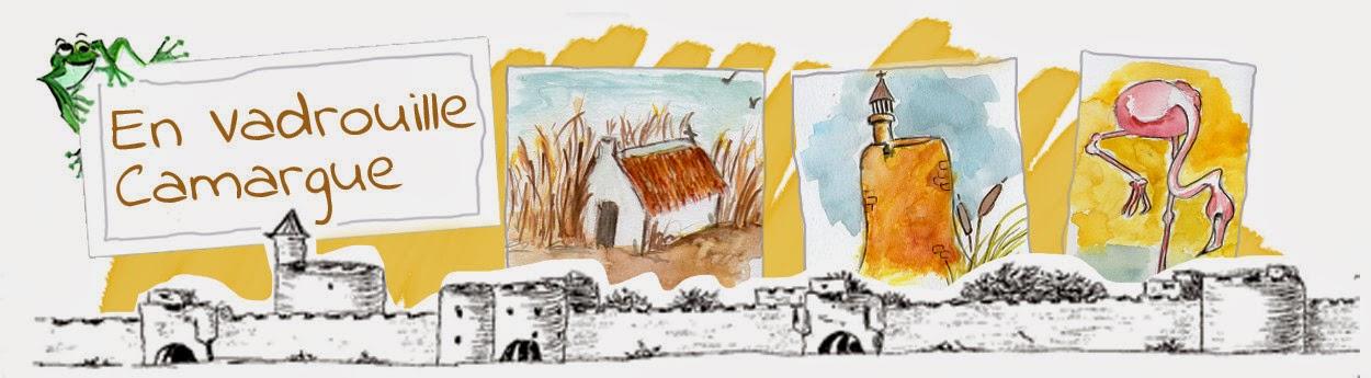 Camargue : visites guidées par une guide conférencière