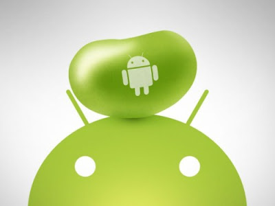 Android 4.1 Jelly Bean Debut On Nexus Tablet