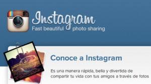 Instagram Para La Web