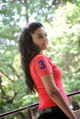 Basanthi heroine Alisha baig photos-thumbnail-5