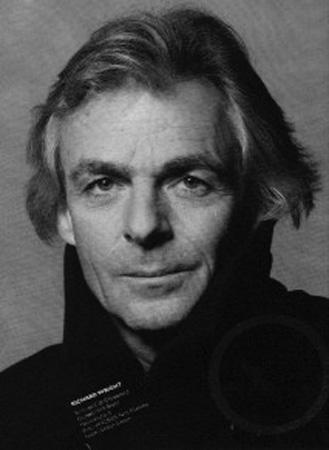 O compositor/cantor/arranjador/tecladista *1945 +2008