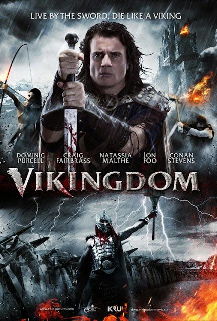 ดูหนังออนไลน์ Vikingdom มหาศึกพิภพ สยบเทพเจ้า