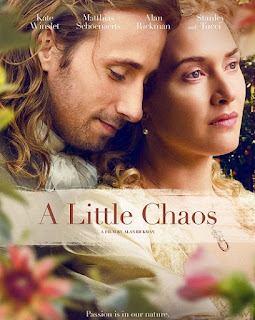 A Little Chaos 2014 film