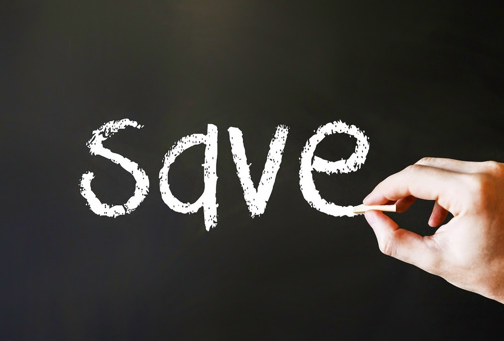 Save money to finance emergency expenses