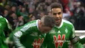 Lyon 1 - 2 Saint-Etienne # Tous les Buts