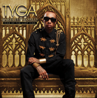 Tyga - Black Crowns