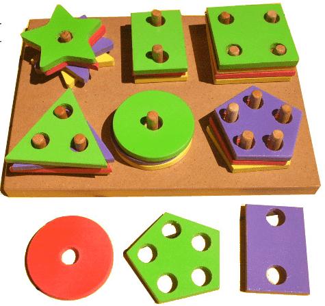 Contoh Permainan Edukatif Untuk Anak