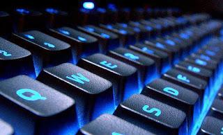 Inilah Alasan Susunan Keyboard Tidak Berurutan
