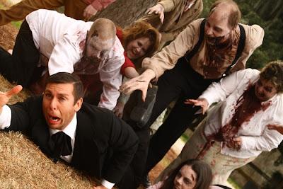 Abraham Lincoln vs Zombies foto 1