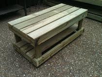 4' bench