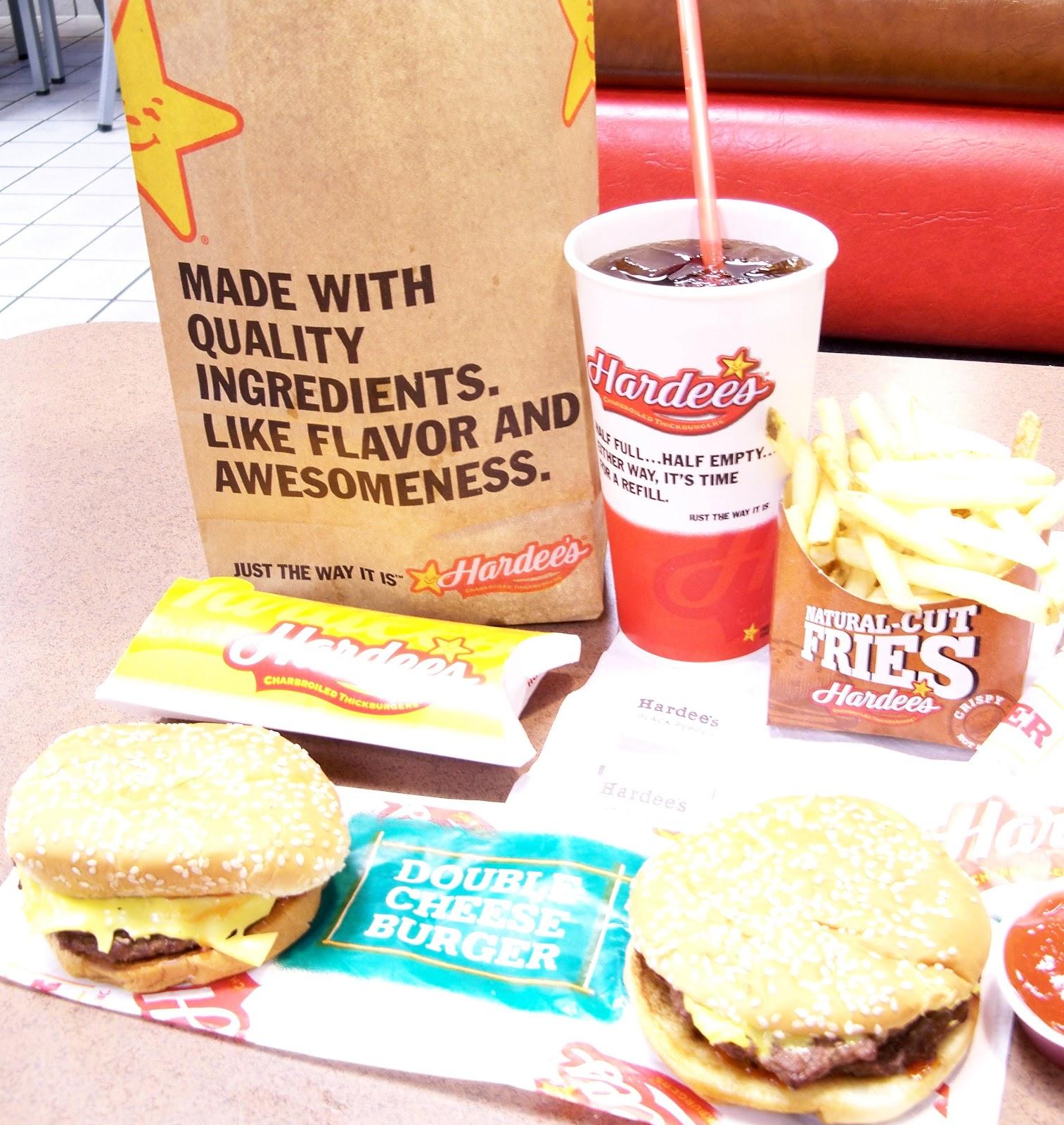 Hardee's - Fast Food - 6914 Norwood Ave, Northside, Jacksonville ...