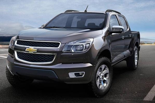 High Quality 2015 Chevrolet Colorado Release Date