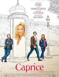 Caprice (2015) [Vose]