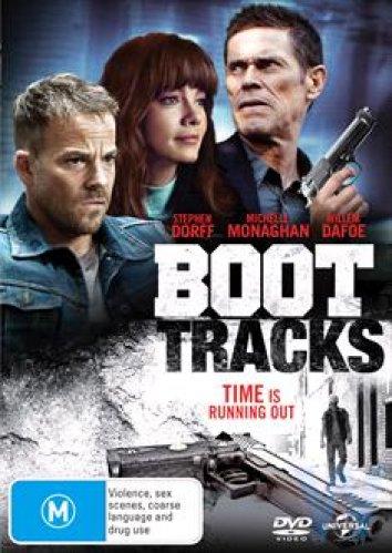Boot Tracks Movie 2012