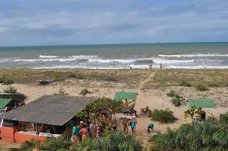 Camping no brasil praias de nudismo barra seca es for Paginas de nudismo