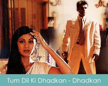 Dhadkan is the Songs Lyrics applications that is suitable in your phone and it's easy to use and free for you. Everything on this application is intended only for entertainment. Just search for any Movie Songs Lyrics and you're getting all the songs from Dhadkan, that you're looking for.