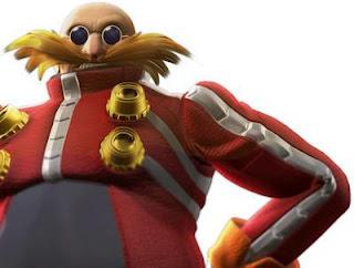 Eggman 2006