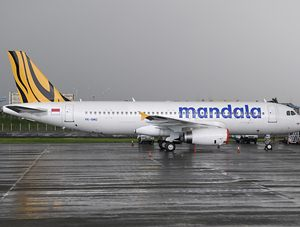 Mandala Airlines