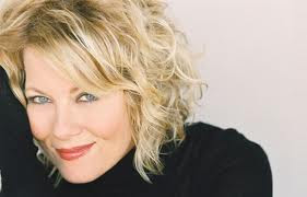 Barbara Niven at Celebrity English