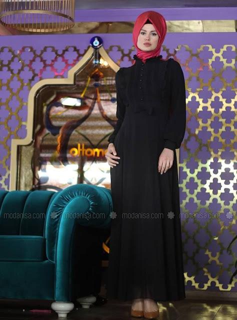 abaya-modèle-2015