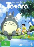 Download My Neighbor Totoro (1988) HDTV 720p 500MB Ganool