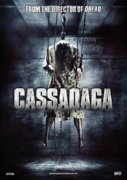 Sát Nhân Cuồng Dâm - Cassadaga (2011) Poster