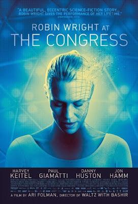 O Congresso Futurista – Dublado
