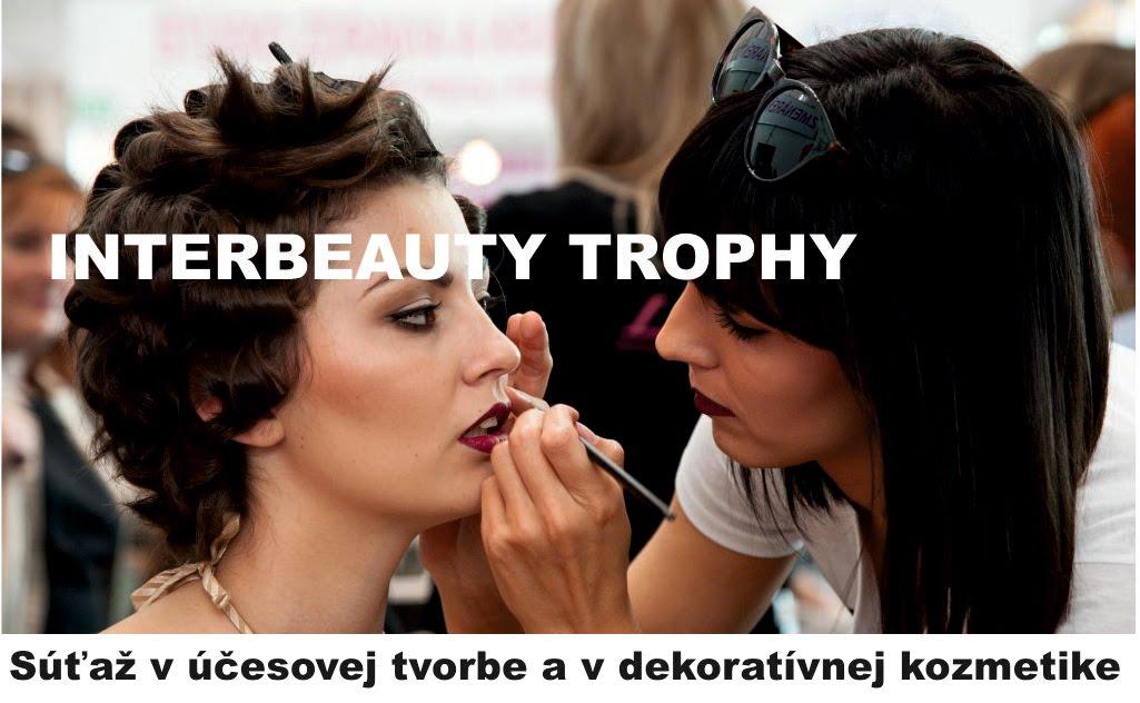 INTERBEAUTY TROPHY