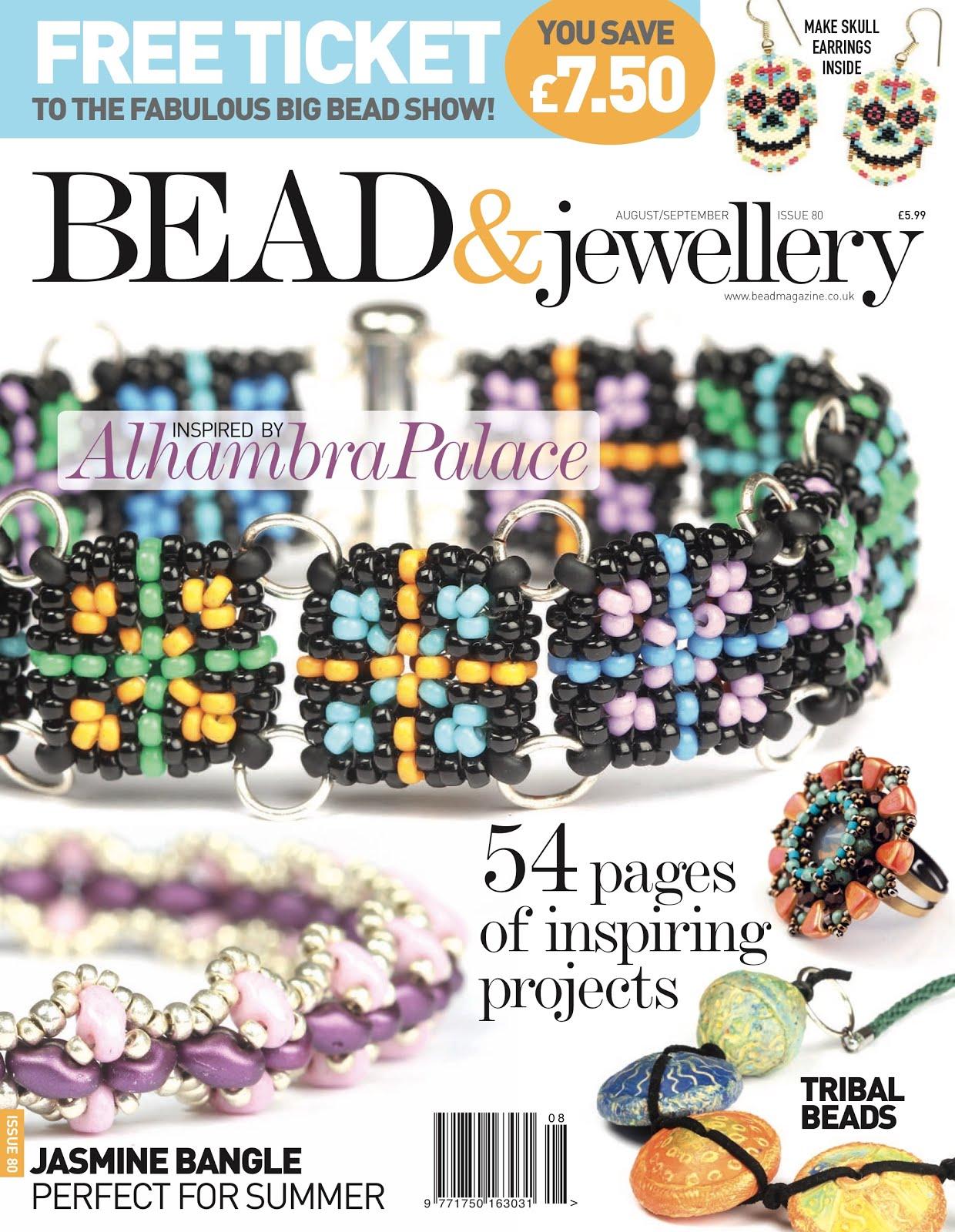 Bead & Jewellery # 80