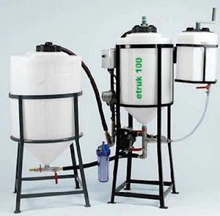 como fabricar biodiesel