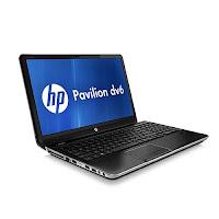 HP Pavilion dv6-7025tx laptop