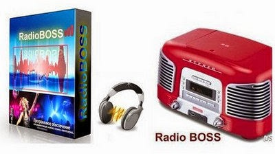 RadioBOSS Advanced Full İndir