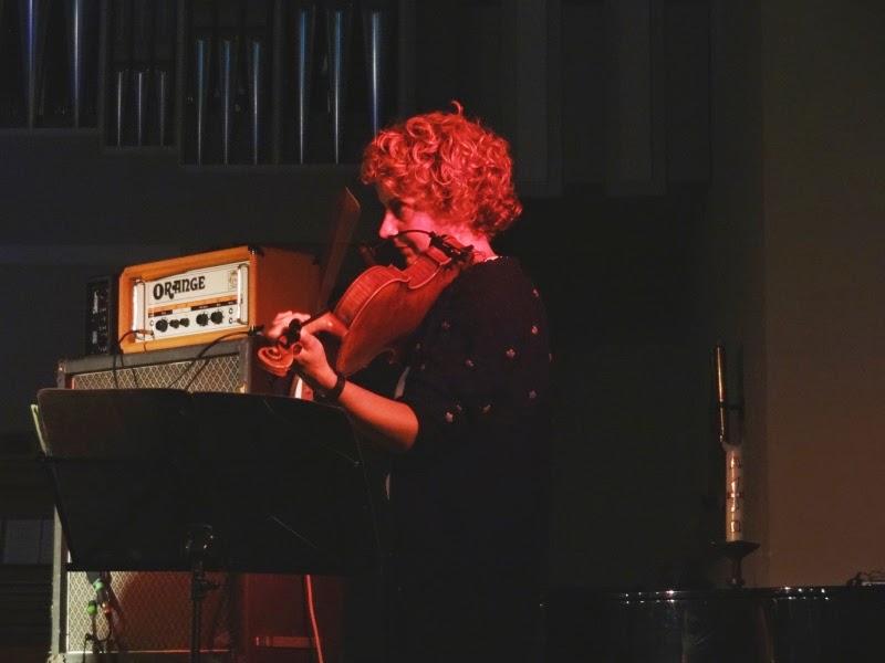 30.08.2014 Dortmund - Pauluskirche: Sisterkingkong