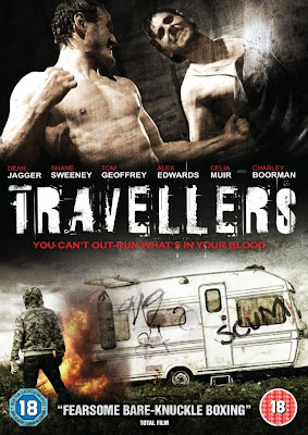 Watch Travellers 2011 DVDRip Hollywood Movie Online | Travellers 2011 Hollywood Movie Poster