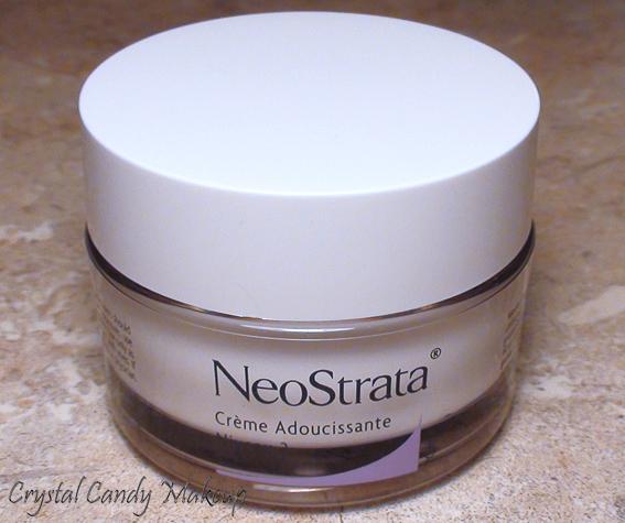 Crème adoucissante Niveau 2 de NeoStrata