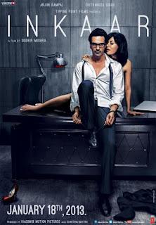 مشاهدة فيلم الرومانسية Inkaar 2013 اون لاين افلام هندية رومانسية + تحميل الفيلم